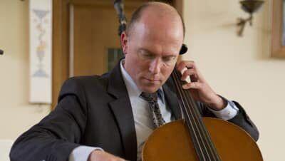 (A) 4810 Gmunden - Albrecht Dopplinger - Musiker