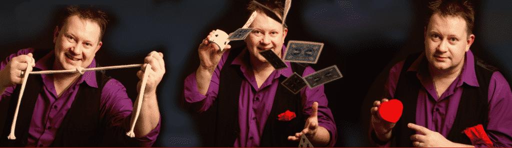 65468 Trebur – Matthias Drechsel – Illusionist