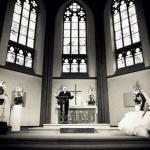 Hochzeitsredern in Frankfurt
