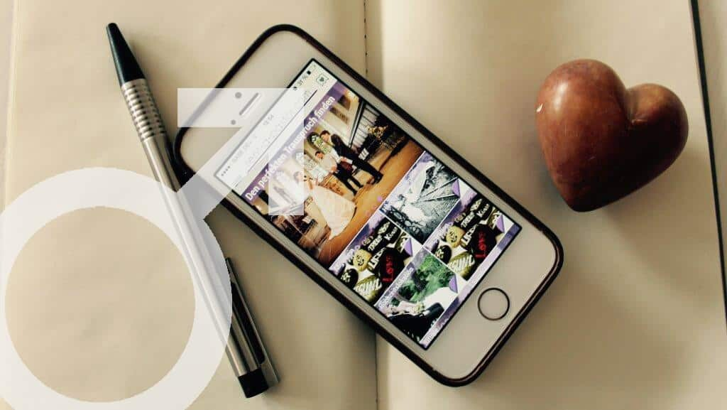 """""""… so antworte: Ja, iPhone…"""" – nützliche Männer-Apps für die Hochzeit."""