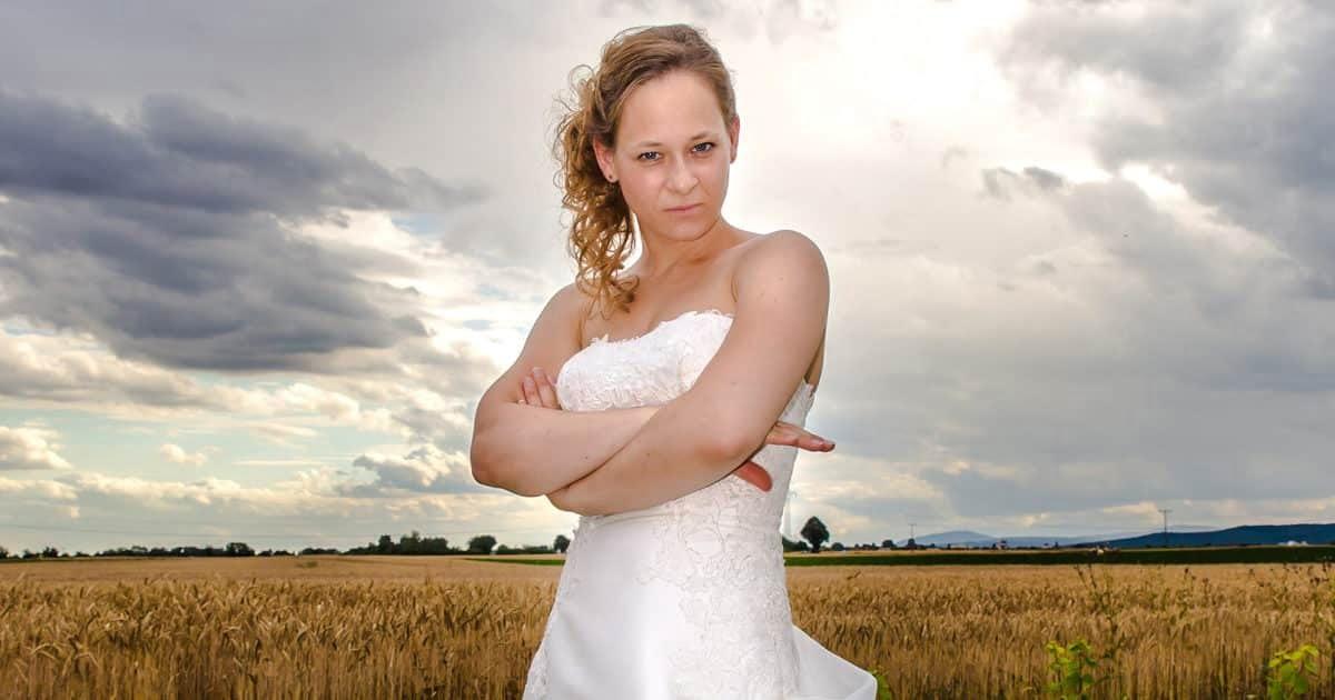 Billig hält am längsten_ Was darf eine Hochzeit kosten