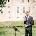 Uli Thomas freier Theologe und Pastor für Hochzeiten in Köln