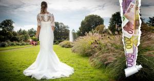 Was kostet eine freie Trauung? Was kostet eine Hochztet? Was kostet ein guter Hochzeitsredner?