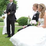 (D) 23769 Fehmarn, Hochzeit am Strand an der Ostsee auf der Insel in Norddeutschland - Patrick Weiland