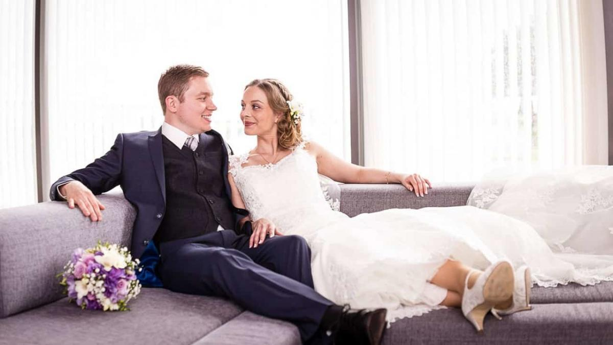 Samuel Gesang - Hochzeitsstudie Finanzen - Was kostet eine Hochzeit? Was kostet ein freier Theologe?