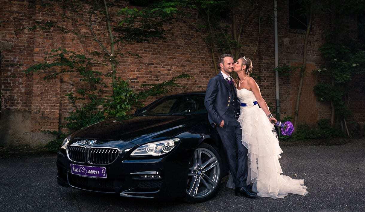 So heiratet Deutschland. Die große Hochzeitsstudie: Teil 3 – die Hochzeit