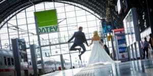 Einen freien Theologen als Hochzeitsredner buchen