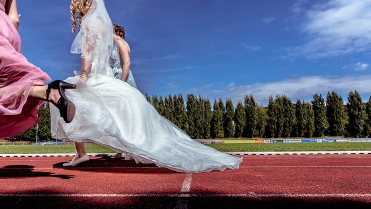 Freie Trauung - fünf Tipps für Eure Hochzeit