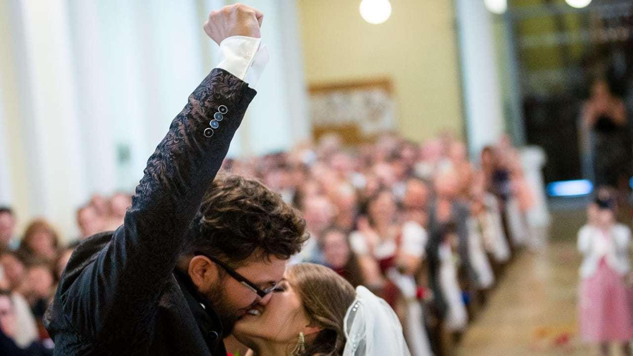 Fünf Tipps für die Gästeliste der Hochzeit (c) Samuel Gesang