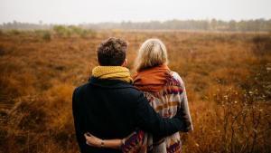 Eine Eheerneuerungszeremonie ist ein 2. Ja-Wort