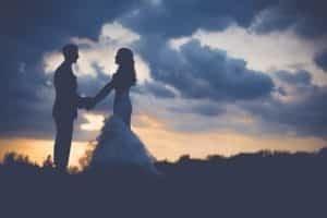 Ehegelöbnis: Wie schreibe ich ein Eheversprechen