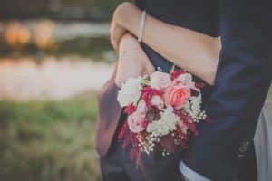 Ein Ehegelöbnis: Wie schreibe ich ein Eheversprechen
